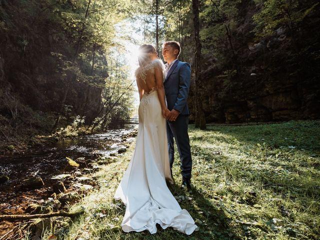 Il matrimonio di Nina e Sergiu a Modena, Modena 215