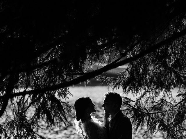 Il matrimonio di Nina e Sergiu a Modena, Modena 217