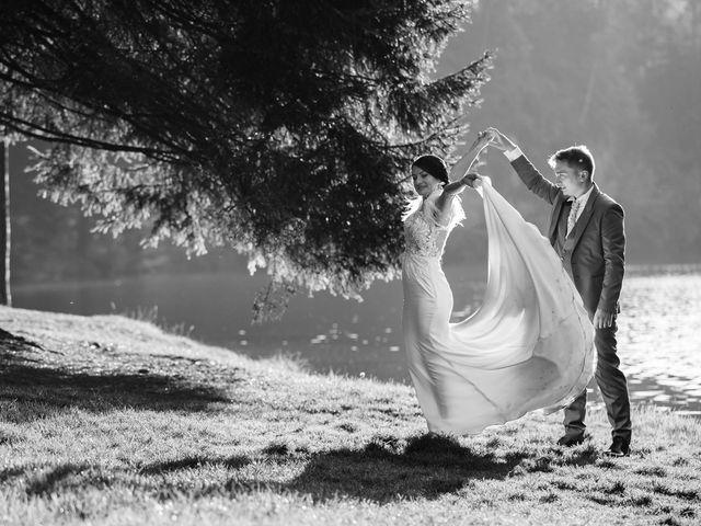 Il matrimonio di Nina e Sergiu a Modena, Modena 219
