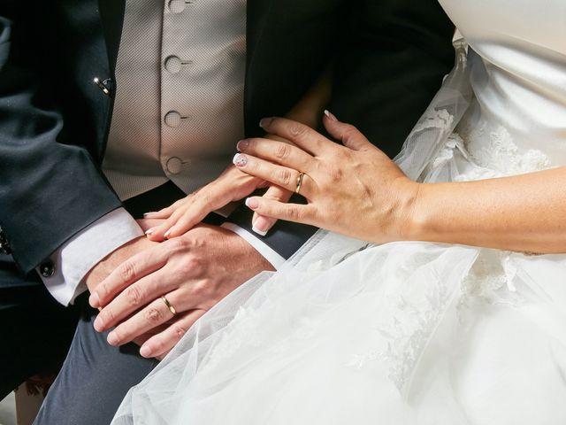 Il matrimonio di Alessandro e Sarah a Calliano, Trento 30