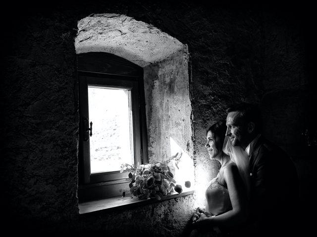 Il matrimonio di Alessandro e Sarah a Calliano, Trento 58
