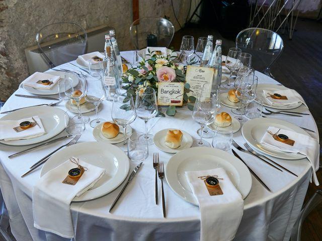 Il matrimonio di Alessandro e Sarah a Calliano, Trento 64
