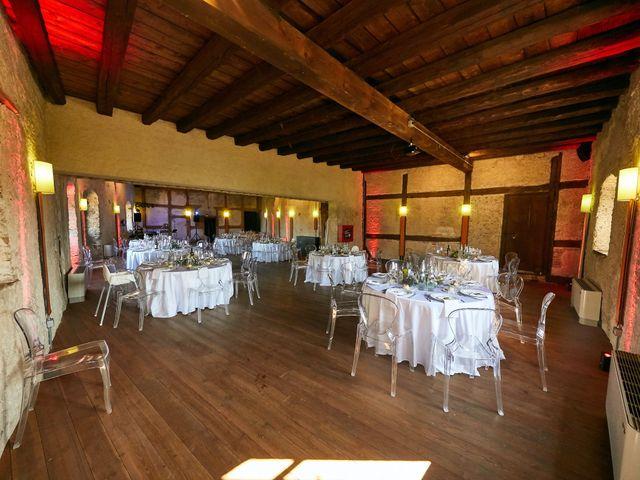 Il matrimonio di Alessandro e Sarah a Calliano, Trento 74