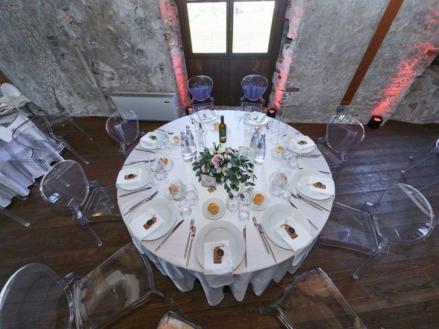 Il matrimonio di Alessandro e Sarah a Calliano, Trento 75