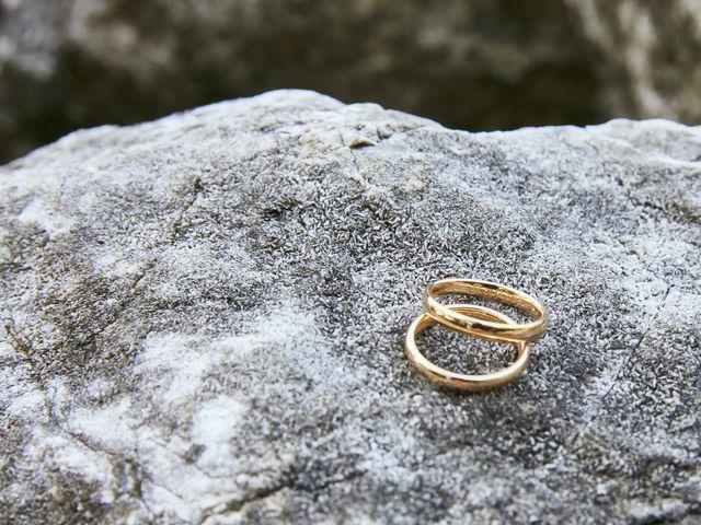 Il matrimonio di Alessandro e Sarah a Calliano, Trento 98