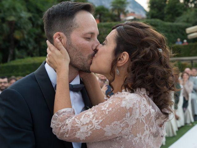 Il matrimonio di Fabio e Sara a Baveno, Verbania 16