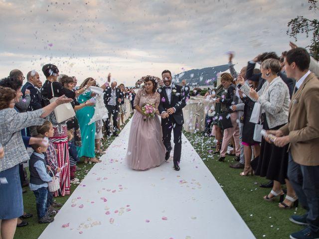 Il matrimonio di Fabio e Sara a Baveno, Verbania 17