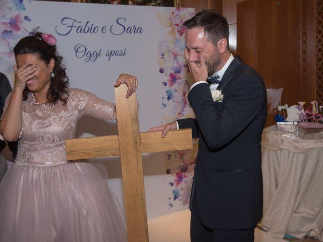 Il matrimonio di Fabio e Sara a Baveno, Verbania 30