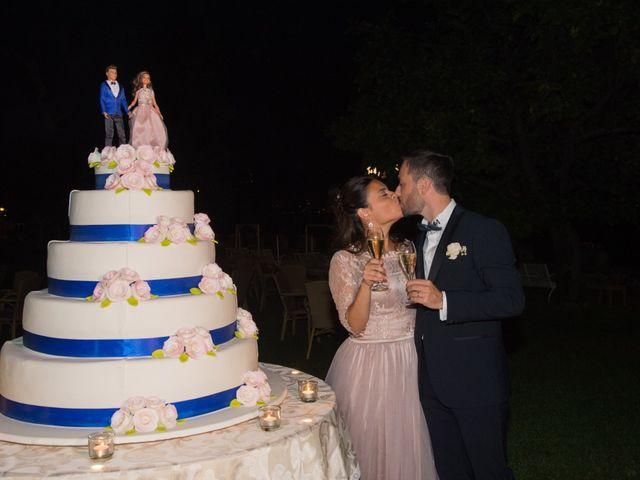 Il matrimonio di Fabio e Sara a Baveno, Verbania 32