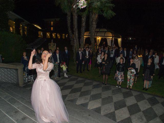 Il matrimonio di Fabio e Sara a Baveno, Verbania 33