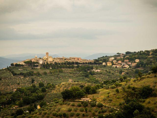 Il matrimonio di Valerio e Alessia a Perugia, Perugia 14