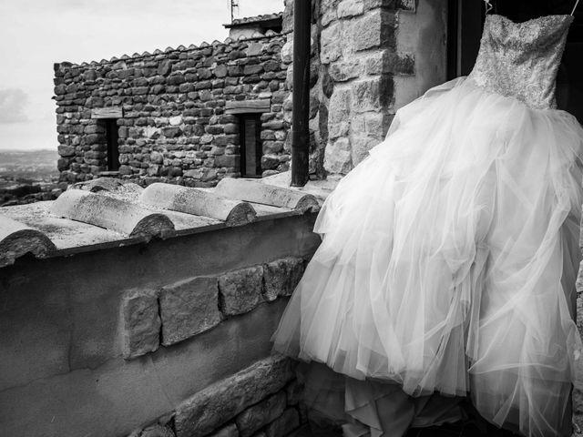 Il matrimonio di Valerio e Alessia a Perugia, Perugia 15