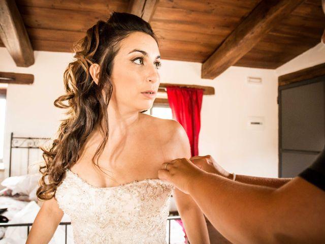 Il matrimonio di Valerio e Alessia a Perugia, Perugia 18