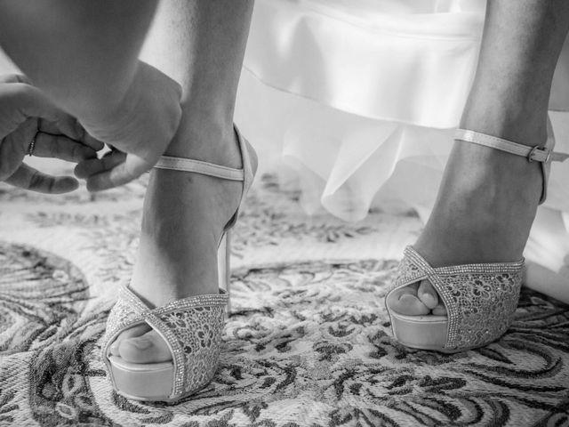 Il matrimonio di Valerio e Alessia a Perugia, Perugia 20
