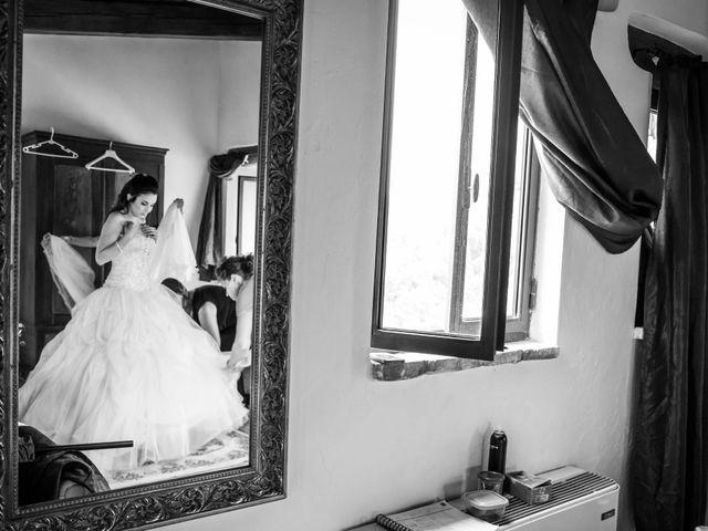 Il matrimonio di Valerio e Alessia a Perugia, Perugia 21