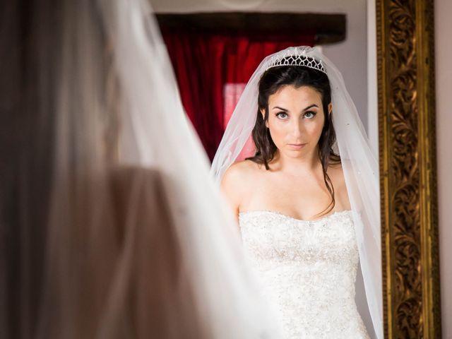 Il matrimonio di Valerio e Alessia a Perugia, Perugia 26