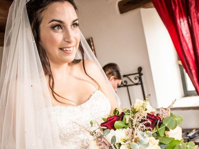 Il matrimonio di Valerio e Alessia a Perugia, Perugia 28