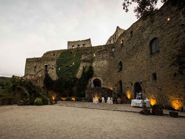 Il matrimonio di Valerio e Alessia a Perugia, Perugia 44