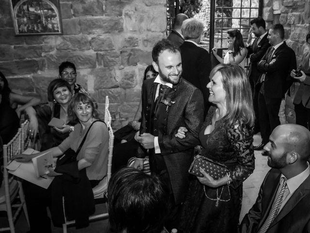 Il matrimonio di Valerio e Alessia a Perugia, Perugia 45