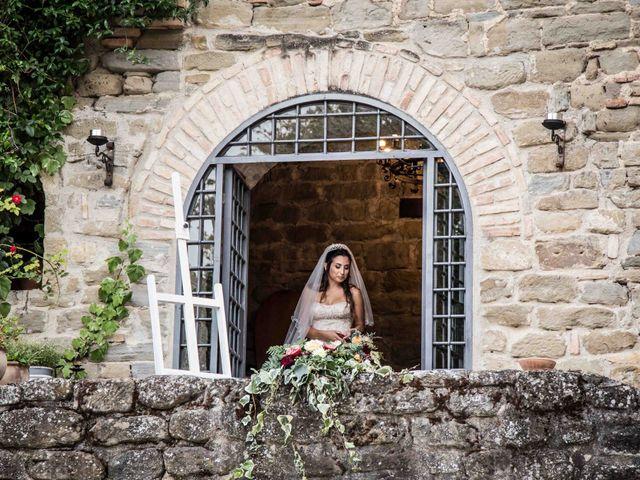 Il matrimonio di Valerio e Alessia a Perugia, Perugia 48