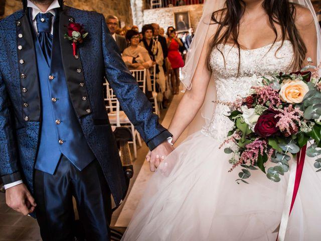 Il matrimonio di Valerio e Alessia a Perugia, Perugia 53