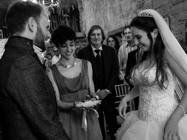 Il matrimonio di Valerio e Alessia a Perugia, Perugia 60