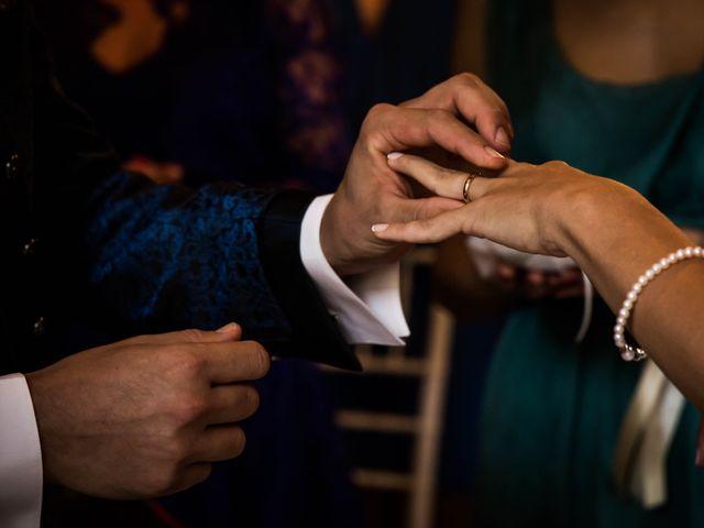 Il matrimonio di Valerio e Alessia a Perugia, Perugia 61