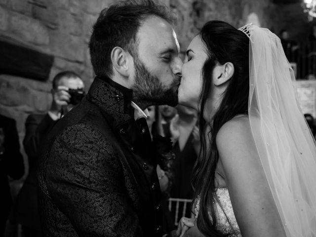 Il matrimonio di Valerio e Alessia a Perugia, Perugia 62