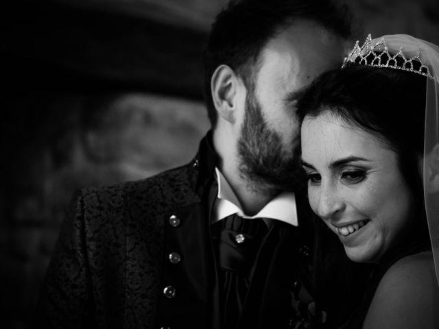 Il matrimonio di Valerio e Alessia a Perugia, Perugia 63