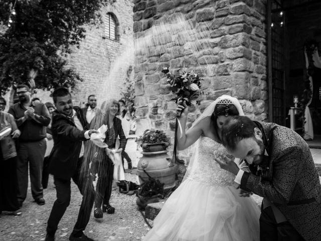 Il matrimonio di Valerio e Alessia a Perugia, Perugia 82