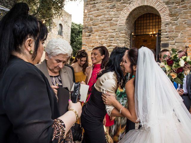 Il matrimonio di Valerio e Alessia a Perugia, Perugia 83