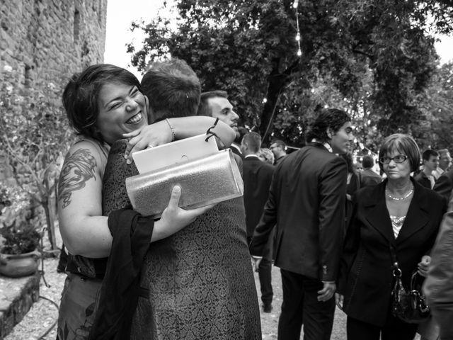 Il matrimonio di Valerio e Alessia a Perugia, Perugia 84