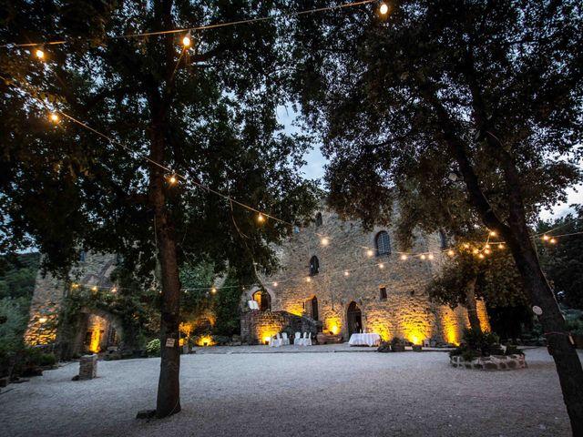 Il matrimonio di Valerio e Alessia a Perugia, Perugia 85