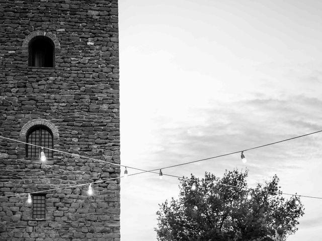 Il matrimonio di Valerio e Alessia a Perugia, Perugia 89