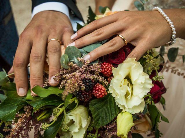 Il matrimonio di Valerio e Alessia a Perugia, Perugia 91