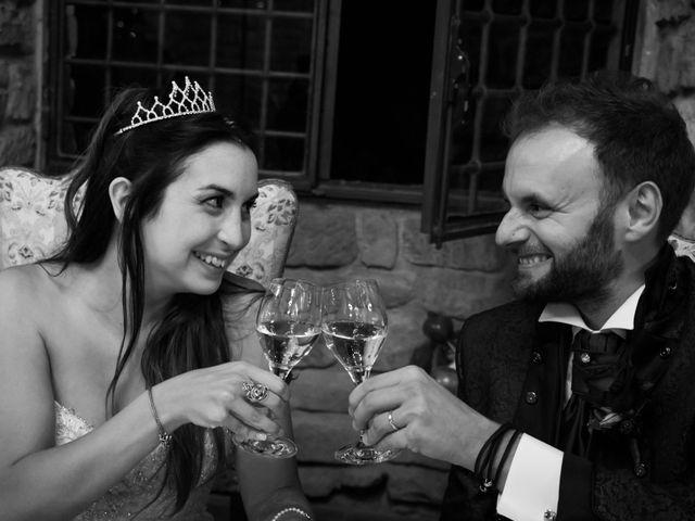 Il matrimonio di Valerio e Alessia a Perugia, Perugia 100