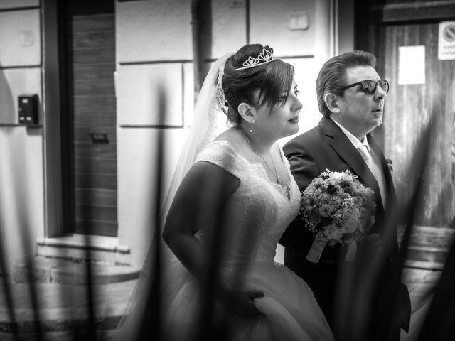 Il matrimonio di Andrea e Emanuela a Sciacca, Agrigento 17