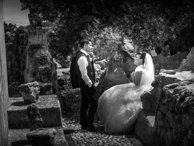 Il matrimonio di Andrea e Emanuela a Sciacca, Agrigento 32