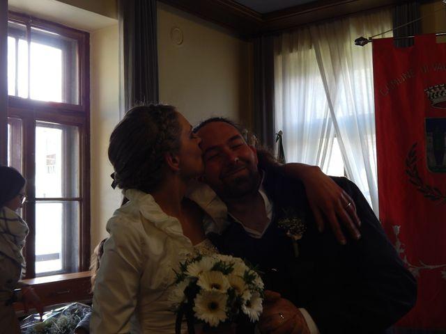 Il matrimonio di Stefano e Lara a Valle di Cadore, Belluno 8