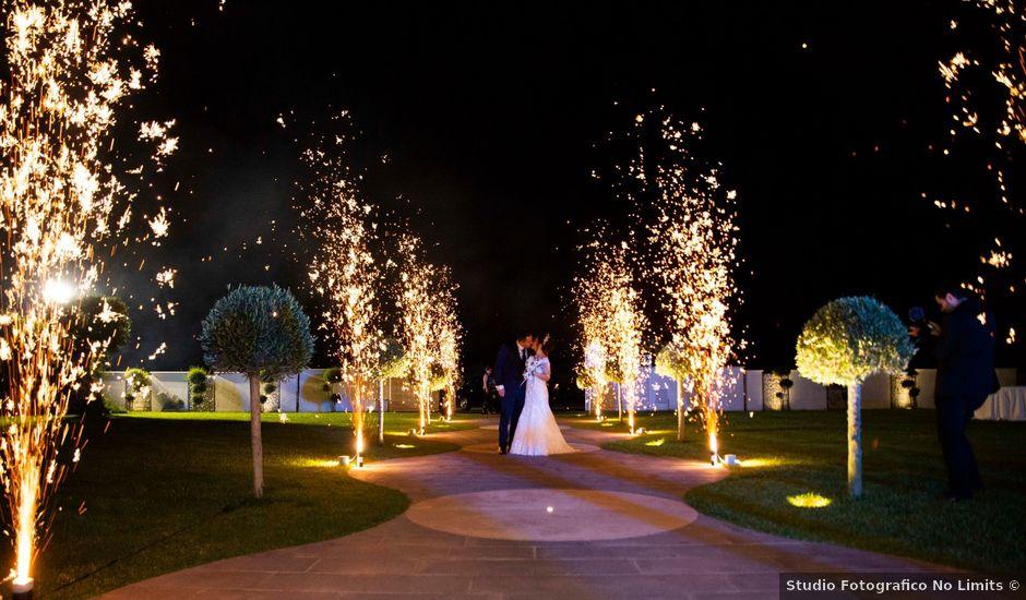 Il matrimonio di Fabio e Sonia a Ardore, Reggio Calabria