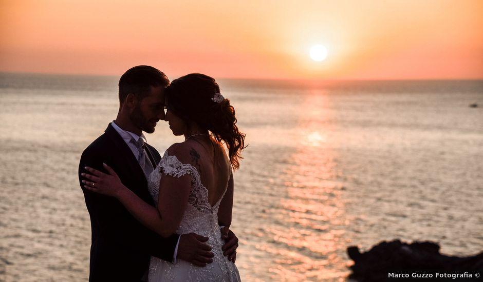Il matrimonio di Davide e Michela a Palermo, Palermo