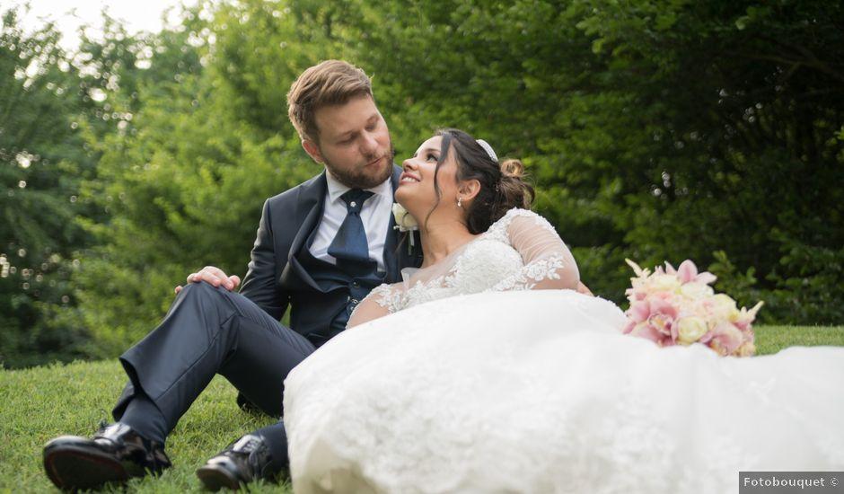 Il matrimonio di Fabio e Priscilla a Bologna, Bologna