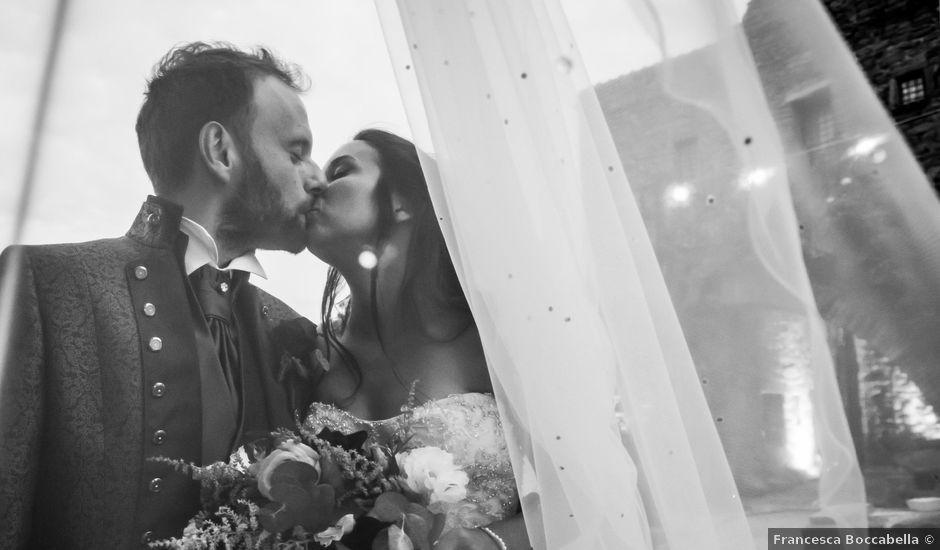 Il matrimonio di Valerio e Alessia a Perugia, Perugia