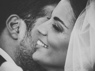 Le nozze di Antea e Marco 1