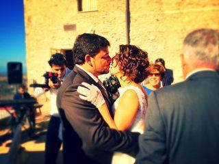 Le nozze di Soledad e Paolo