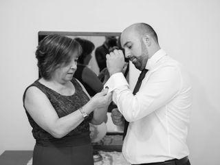 le nozze di MAria e Gigi 1