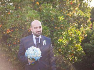 le nozze di MAria e Gigi 3