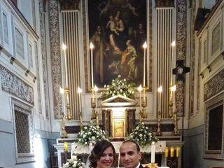 Le nozze di Zaira e Fulvio 2