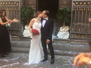 Le nozze di Zaira e Fulvio 3