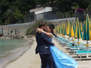 Le nozze di Sebastiana e Giuseppe